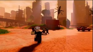 Roblox Mod APK (Unlimited Robux, Mod Menu 100% Working Tested) 4